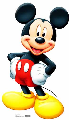 Nos Disney La Cration De Mickey Mouse